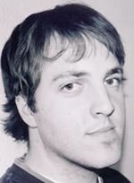 Adam McCarville